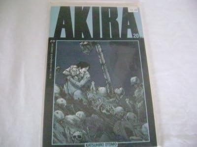 AKIRA #20: Revelations