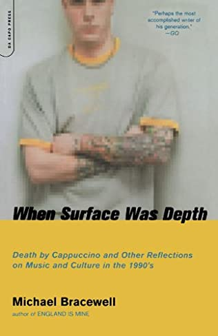 book cover of When Surface Was Depth