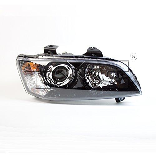 - TYC 20-12213-00-1 08-09 G8 H.L RH Headlight
