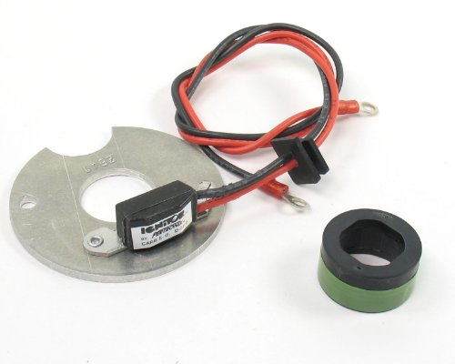 Electronic Pertronix Ignition (Pertronix 2541 Autolite 4 Cylinder Ignitor)