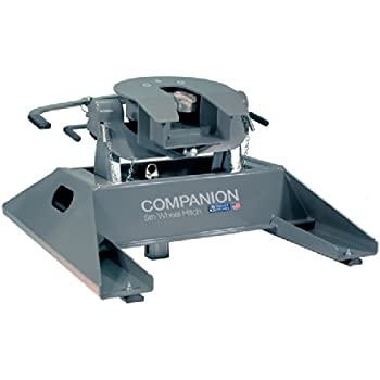 B W Companion 5th Wheel Hitch Rvk3500