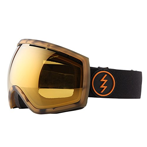 Eg2 Snow Goggles (Electric Unisex Eg2 Ski Goggles, Os)