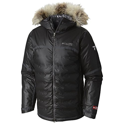 900 down fill jacket - 5