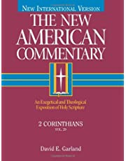 The New American Commentary Volume 29 - 2 Corinthians