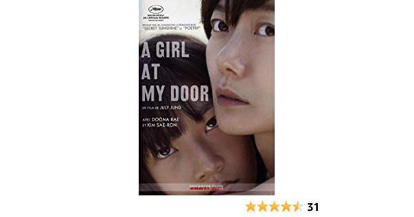 A Girl at My Door [Francia] [DVD]: Amazon.es: Doona Bae, Kim ...