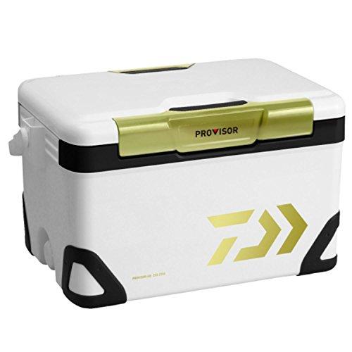 다이와(Daiwa) 쿨러 박스 낚시 프로 바이저HD ZSS 2700 샴페인 골드