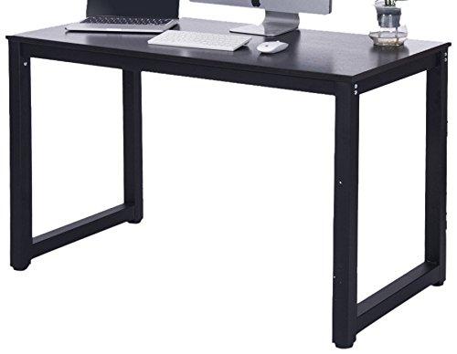 Gaming Computer Desk Modern Wood: Amazon.com