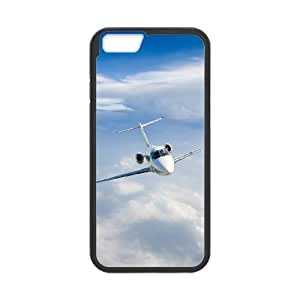 """HOPPYS Cover Shell Phone Case Airplane For iPhone 6 (4.7"""")"""