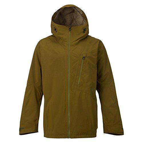 Burton Men's AK Gore-Tex Cyclic Jacket, Fir, Large