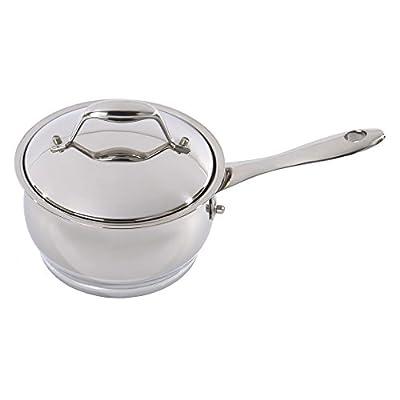 BergHOFF Zeno 2-Qt. Sauce Pan