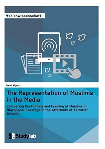 Book The Representation of Muslims in the Media