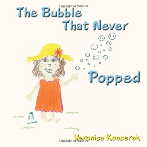 The Bubble That Never Popped pdf