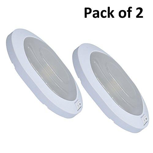 Small Led Dome Light - 5