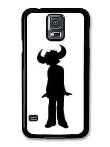AMAF ? Accessories Jamiroquai Black and White Logo Illustration case for Samsung Galaxy S5