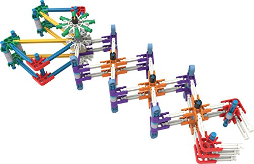 419UvMwyJ1L - K'NEX Imagine – Power and Play Motorized Building Set – 529 Pieces – Ages 7 and Up – Construction Educational Toy