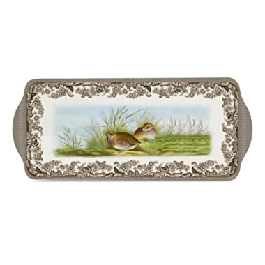 Pimpernel Woodland Sandwich Tray
