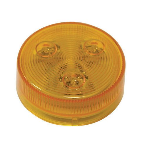 Peterson Manufacturing V172KA Amber Clearance Light Kit