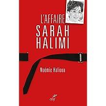 L'affaire Sarah Halimi (French Edition)