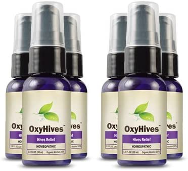 Amazon Com Oxyhives 5 Pack Health Personal Care
