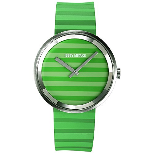 ISSEY MIYAKE watch PLEASE Please Jasper Morrison design SILAAA04