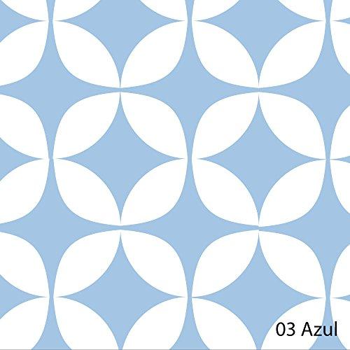 Bebelindo Talega Impermeable Modelo 94 marengo Azul