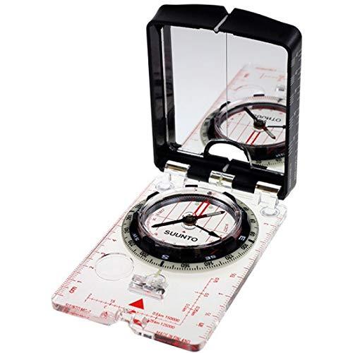 SUUNTO 9001684 Mc-2 cm/NH Compass, Black
