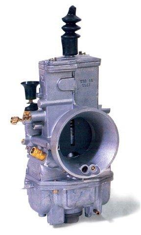 (35Mm Mikuni Tmx Series Flat Slide Carburetor)