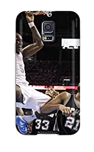 Beautifulcase Eyal Mastro's Shop Hot oklahoma city thunder basketball nba gp NBA Sports AhgQD59vOhK & Colleges colorful Samsung Galaxy S5 case covers
