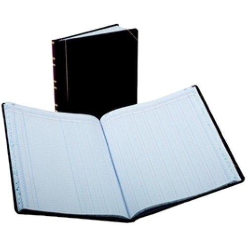BOR1602121512 - Boorum Pease 1602 1/2 Series Bound Columnar Book