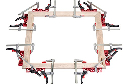 Woodpeckers MCT-75P Miter Clamping Tool Set