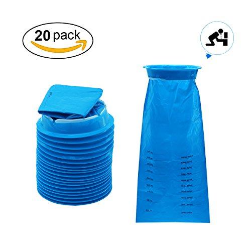 Medical Waste Bag Colors - 6