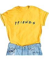 Felina Women's Long Sleeve Crew Neck Shirt,...