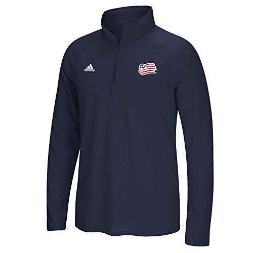 England Soccer Jacket - 7