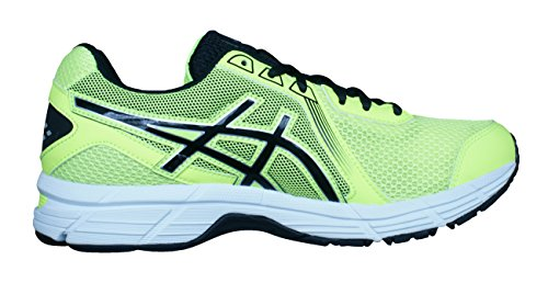 Yellow Impression Running Mens 11 Shoes 8 ASICS Gel 5 Trainers x7qTUwTO0