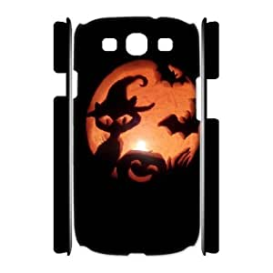 Generic Case The Nightmare Before Christmas For Samsung Galaxy S3 I9300 M6Z6669739