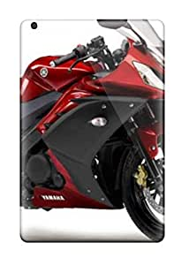 FYRBDPz5883YbGdu Benailey Yamaha Motorcycle Feeling Ipad Mini/mini 2 On Your Style Birthday Gift Cover Case