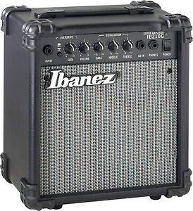 Amplificador Jump Start Ibanez – Guitarra eléctrica