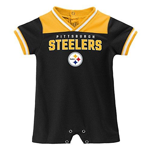 746c6d4cc Steelers Baby Jerseys, Pittsburgh Steelers Baby Jersey, Steelers ...