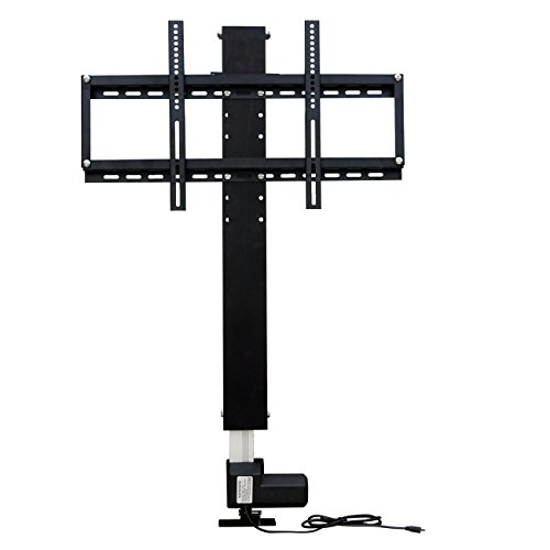 Plasma/LCD Motorised Television TV Lift Mount Bracket Stroke 700mm 28'' Home Use by Fisters