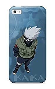 fenglinlinTough Iphone LDRoRlk11318TPySW Case Cover/ Case For ipod touch 5(kakashi)