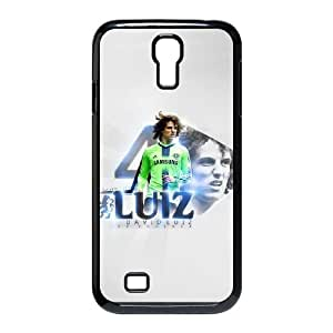 David Luiz For Samsung Galaxy S4 I9500 Case Cell phone Case Pcdc Plastic Durable Cover