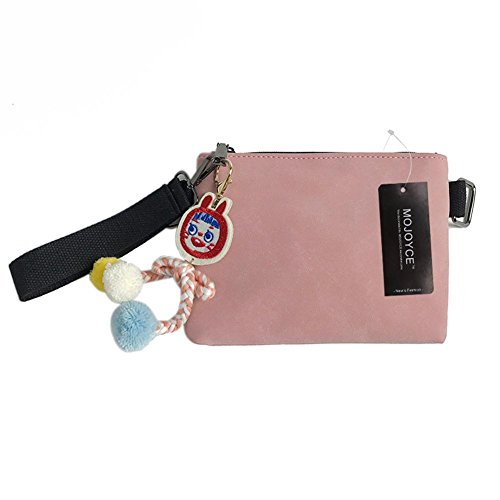 Widewing Shoulder Adult Bag Unisex Pink YqprYx