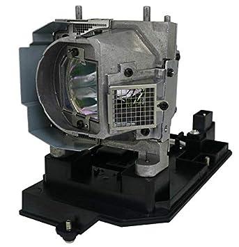 Supermait NP19LP 60003129 Bulbo Lámpara de Repuesto para proyector ...