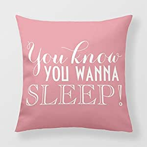 Throw Pillow Case Background Sleep Square Pillow Covers