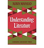 img - for [(Understanding Literature)] [Author: Robin Mayhead] published on (December, 2009) book / textbook / text book