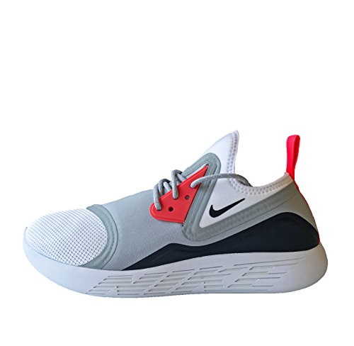 Lunarcharge Men's Shoe Ankle Nike Gris Bn Running High fpqzP