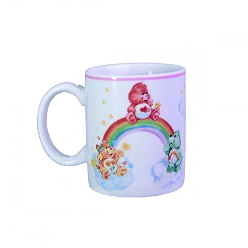 Care Bears Mug - Care Bears Rainbow Mug