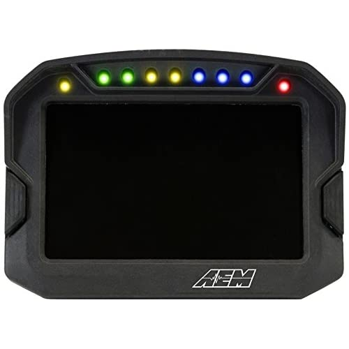 Image of AEM 30-5603 Digital Dash Display (CD-5LG) Vehicle Electronics Accessories