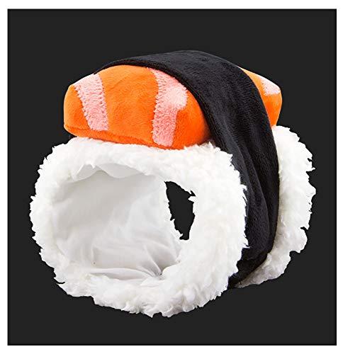 Sushi Roll Costumes - Puglie Sushi Costume for Medium Plush (Pug Plush Not
