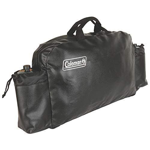 Coleman Stove Carry Case, Black (Stove Carry Bag)